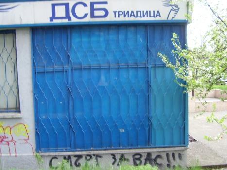 ДСБ Триадица март 2013
